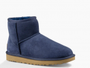 "UGG CLASSIC MINI II BOOT ""NAVY""2"