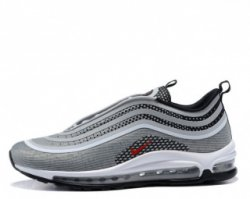"Кроссовки Nike Air Max 97 Ultra ""Grey/Metalic"""