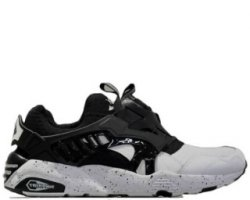 "Кроссовки Puma Trinomic Disc Blaze ""Black And White"""