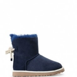 "UGG BAILEY KELLY BOOT ""NAVY"""