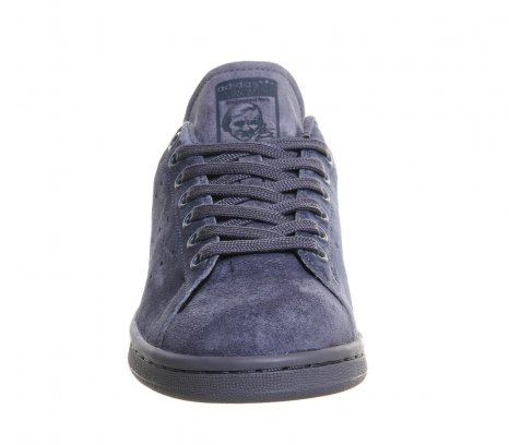 "Кроссовки Adidas Stan Smith Suede ""Onix"" 2"