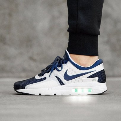 "Кроссовки Nike Air Max Zero ""Quickstrike"" 3"