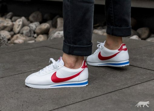 "Кроссовки Nike Classic Cortez ""Always Ahead"" 3"